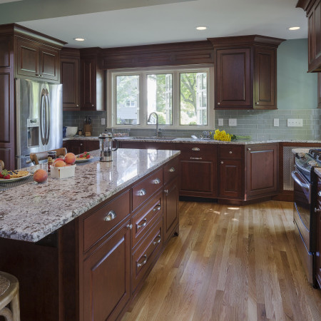 Roland Park Kitchen