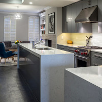 Federal Hill Renovation