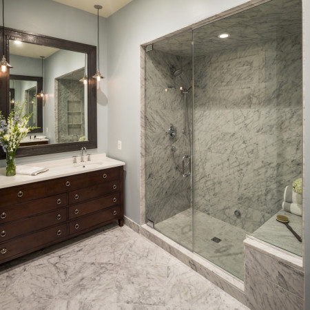 Woodbrook Master Bath